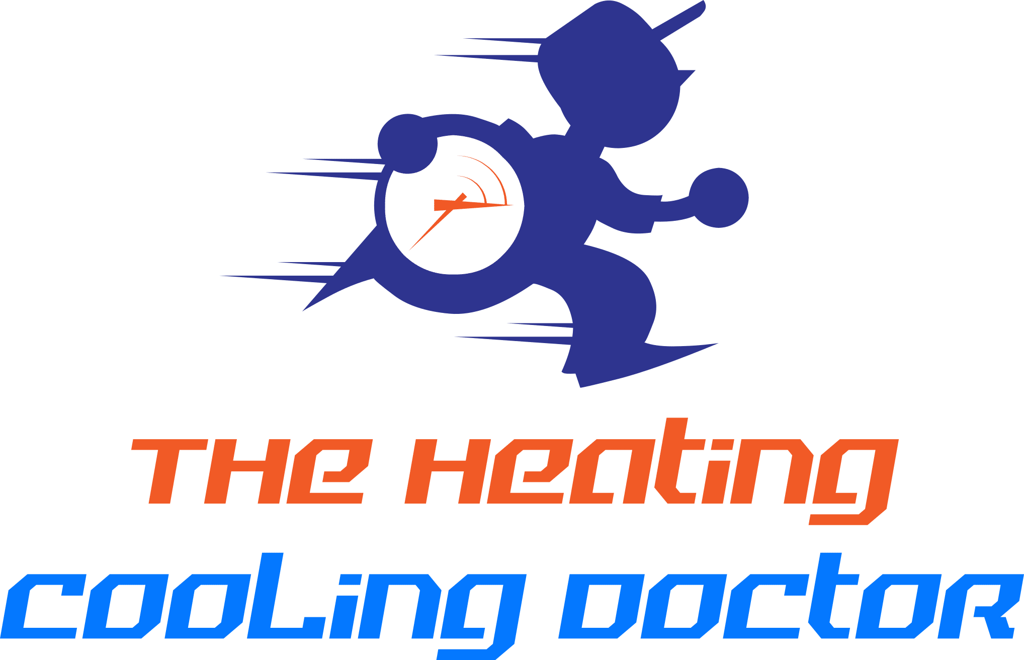 The heating cooling doctor